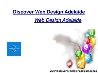 Web Design Adelaide | Discover Web Design Adelaide | Website designer Adelaide