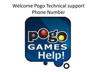 1-855-472-1897 Pogo Games Technical Support