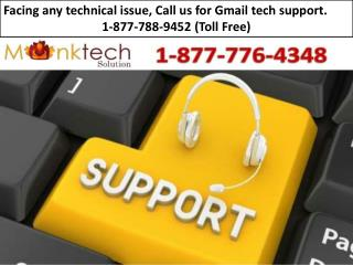 Gmail Customer Care |||||//1-877-788-9452//|