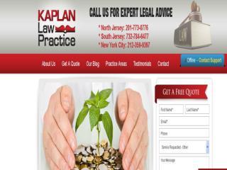 Kaplan Law Practice