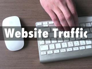 Website Traffic – How to Make Money Online