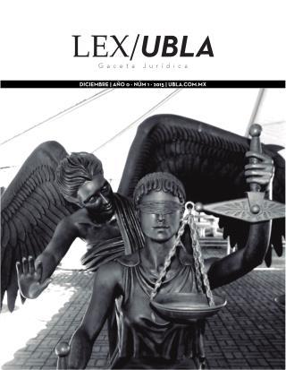 LEX UBLA N01A00