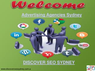 The Best Advertising Agencies in Sydney