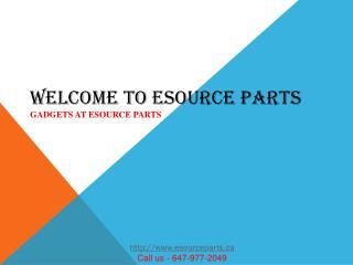 electronic parts Toronto electronic parts Mississauga electronic parts Canada