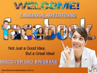 The Best Facebook Advertising in Brisbane