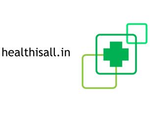 Online Doctor Appointment, Online Doctors - Healthisall.in