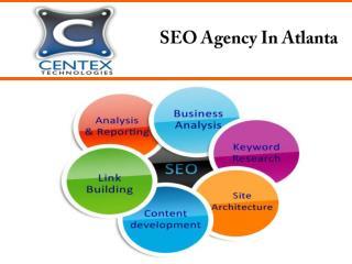 SEO Agency In Atlanta