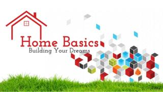 Home Basics - Luxury Apartments, Villas & Flats in Kottayam, Kerala