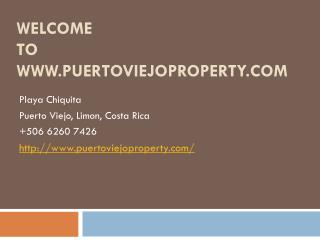 vacational, rental, property managements