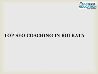 Top seo coaching in kolkata
