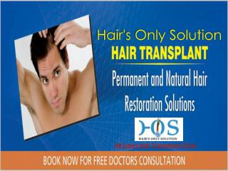 All types Hair Transplant Clinic