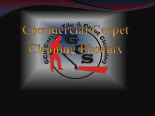 carpet cleaning service phoenix