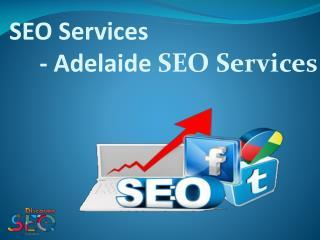 SEO Service Provider Adelaide