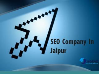 SEO Company in jaipur