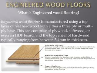 Engineered Wood Floors - Source Wood Floors