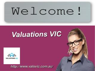 Family Law Court Valuations By Valuations VIC