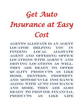 Life Insurance Agent San Jose