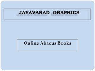 Online Abacus Books