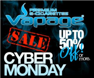 Vapage E-cigarette Coupon Code