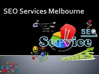 SEO Services - Melbourne SEO Services