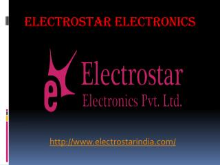 Led Bulbs in Delhi/Ncr: Electrostar Electronics