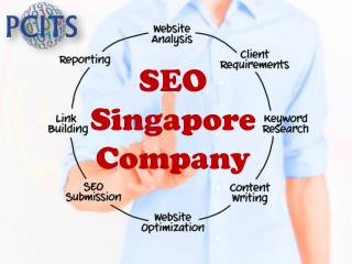Web Development Company Singapore | SEO Services Singapore