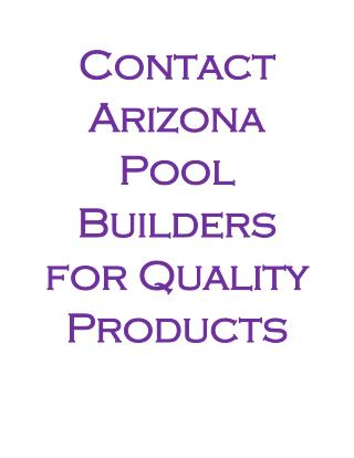 az pool builders