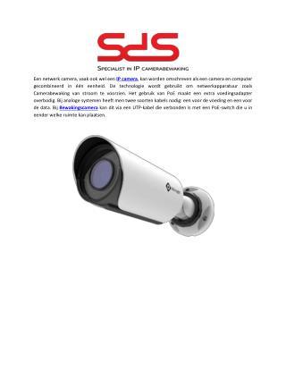 Krijg Camerabewaking Voor Beveiligde Leven