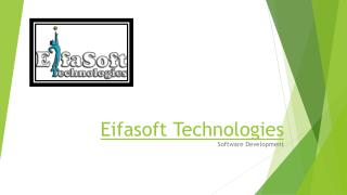 Online MLM Software Development