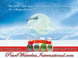 A Wonderful Christmas to Everyone By Pearl Global Team