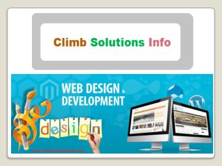 Website Development Services in India