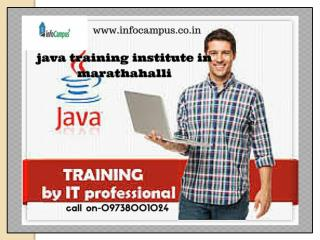 Java Training In Bangalore, Best Java Training Institute in Bangalore, 09738001024