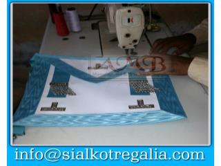Masonic Craft regalia Worship Master Apron