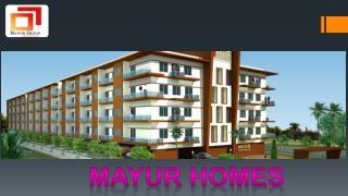 Mayur Homes