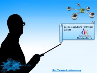 Microsoft Dynamics NAV ERP Solutions