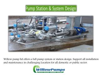Submersible Pumps Supplies in Chatham