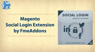 FME Social Login | Magento Twitter Login Extension