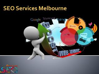 Reliable SEO Services Melbourne