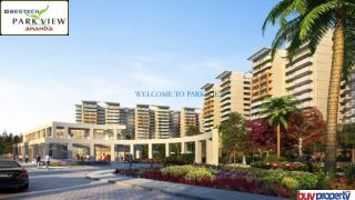 Residential Property Bestech Park View Ananda Gurgaon