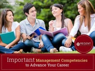 Business Management Courses in South Africa for a Bright Career