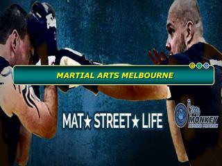 Top 4 Benefits Of Joining The Best Martial Arts Melbourne Program