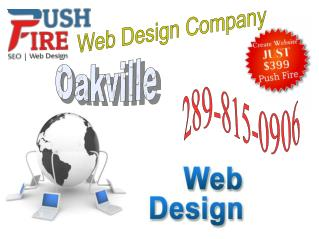 Way to Grow Business – Web Design Oakville