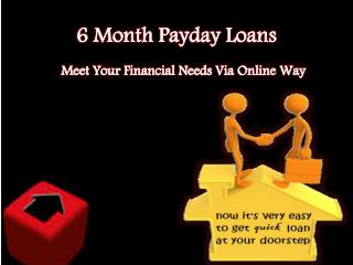 Payday Loans No Faxing: Financial Support For Better And Improved Future
