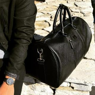 15% off on All Leather Backpacks for men, Cool Backpacks for men, Weekender bags, duffle bags