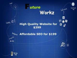 Website Design and Development Company in Edmonton