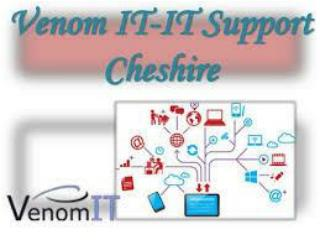 IT Support Cheshire