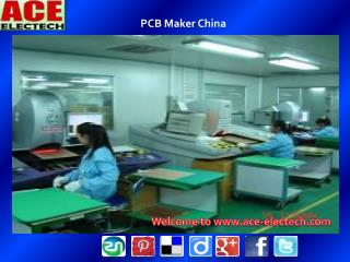 Reliable China PCB Supplier to Get the Desired PCB