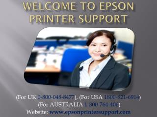 1800-821-6914(USA) Epson printer support phone number USA, UK, CANADA, Australia