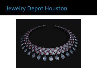 Engagement Ring Houston
