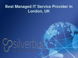 Best Company for IT Support in London, Leeds & UK